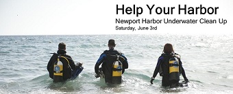HelpYourHarbor