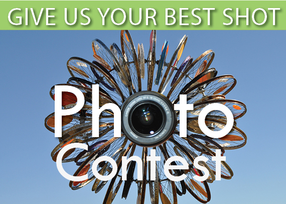 Give us your best shot: Photo Contest