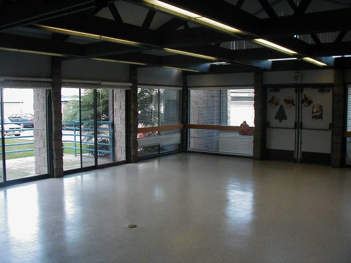 Carroll Beek Community Center Photo