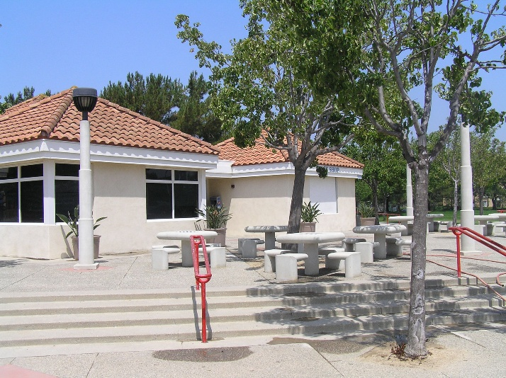 Bonita Creek Community Center Photo