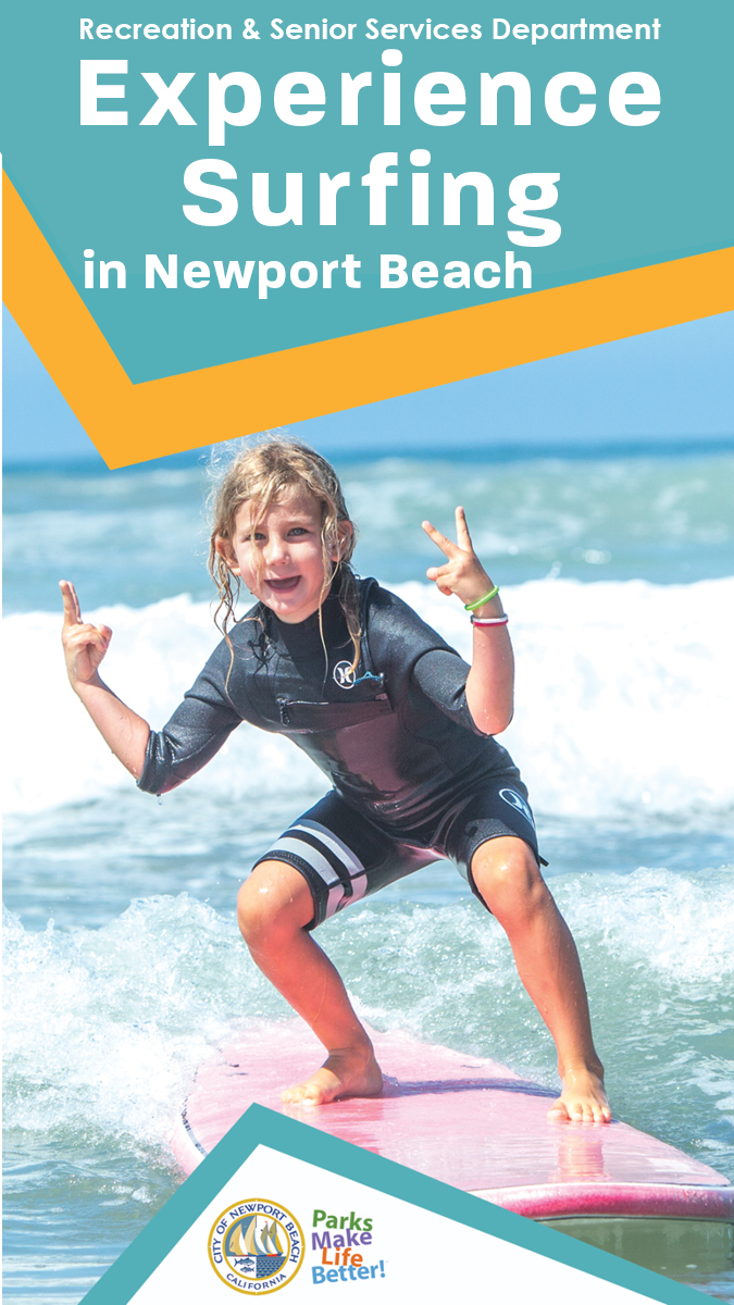 Photo of Surf - Experience Surfing in Newport Beach