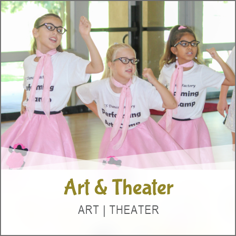 Art and Theater
