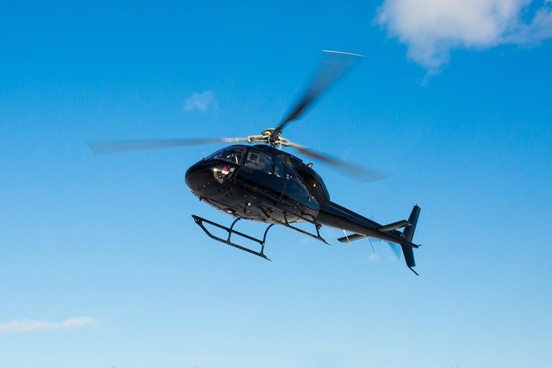 iStock-helicopter flying
