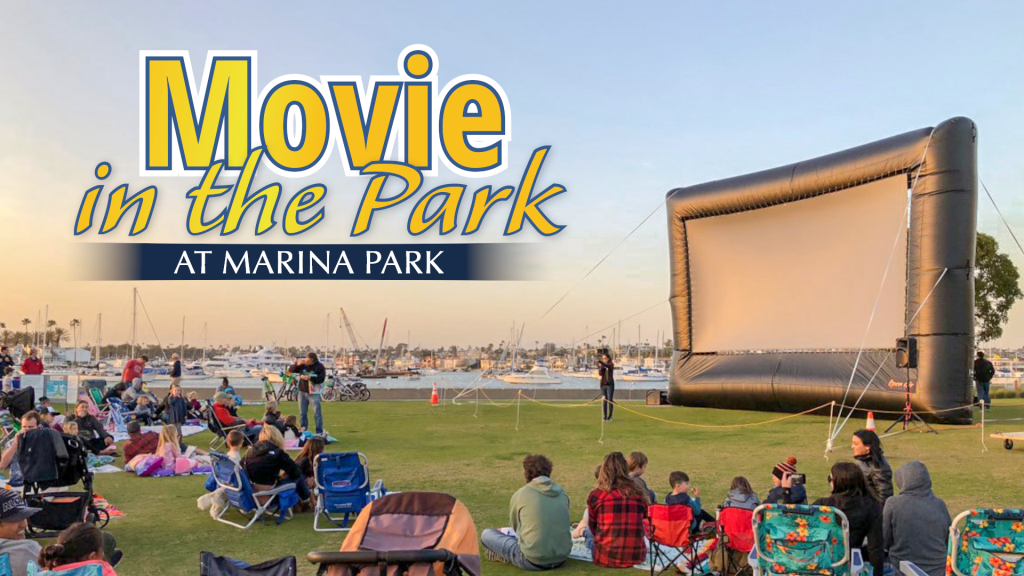 Movie in the Park-FB