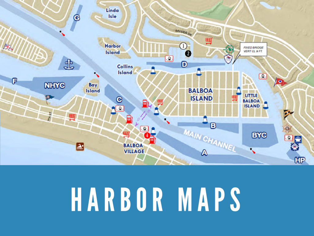 Harbor Maps (1)