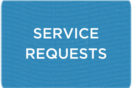 Service Requests Blue