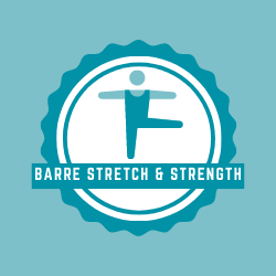 Barre Stretch and Strength