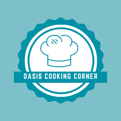 OASIS Cooking Corner