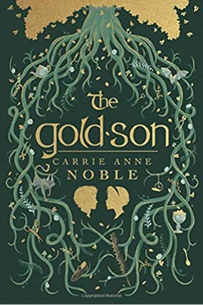 The Gold-Son Book Cover