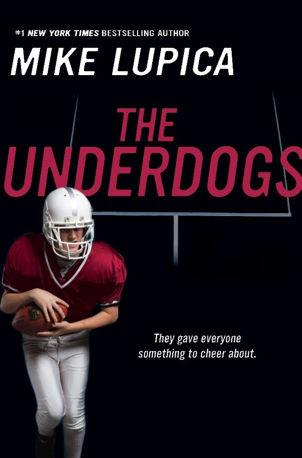 The Underdogs Book Cover